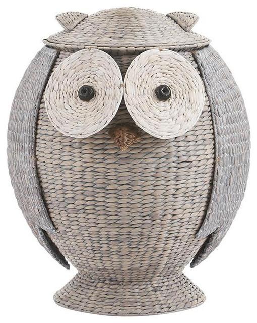 Owl Hamper.