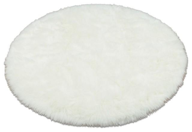 white designer round circle berrak online rugs rug and buy