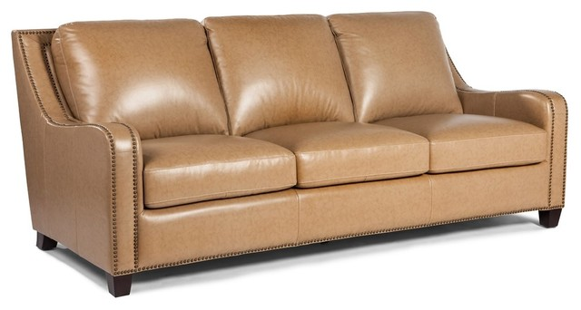 Lazzaro Leather Denver Sofa
