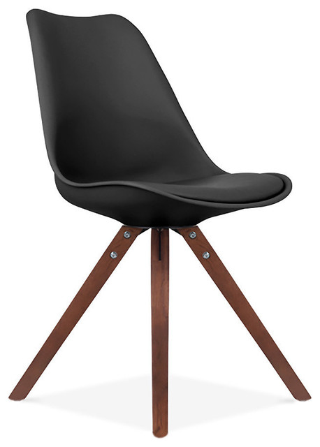 Viborg Side Chair Base Set Of 2 Midcentury Dining