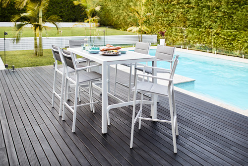 Groovy 9 Better Ways To Make The Most Of Your Outdoor Space Gmtry Best Dining Table And Chair Ideas Images Gmtryco