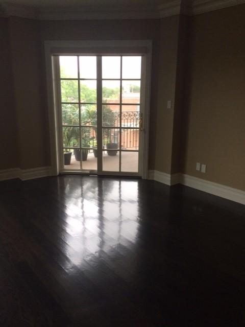 My Hardwood Floors Look Wavy