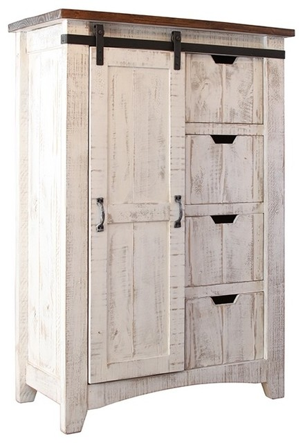 Anton Chest Of Drawers Farmhouse Storage Cabinets By