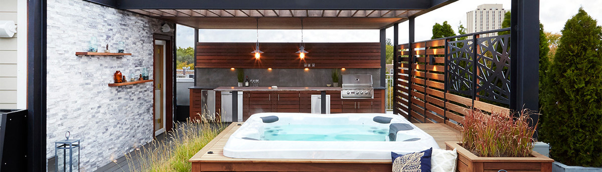 Chicago Roof Deck & Garden - 46 Reviews & Photos | Houzz