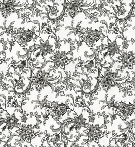 Black And White Wallpaper Ideas For Living Room
