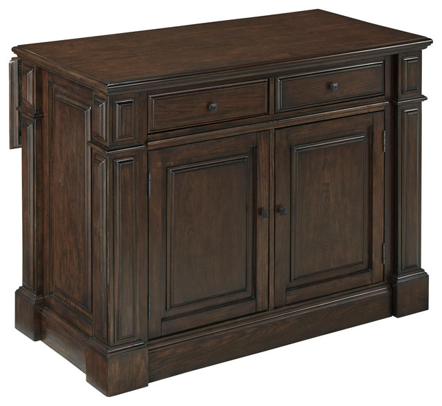 prairie home kitchen island traditional kitchen