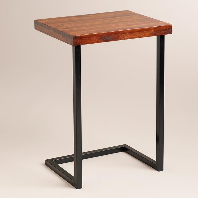 High Quality Alemeda Laptop Table