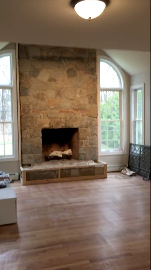 Fireplace inserts ny wood burning rochester Hat Chimney one