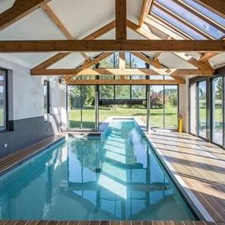 Prix piscine caron stunning caron piscines clbre le e de for Piscine caron tarif