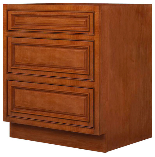Sagehill Designs AHB30D Amherst Drawer Base Cabinet