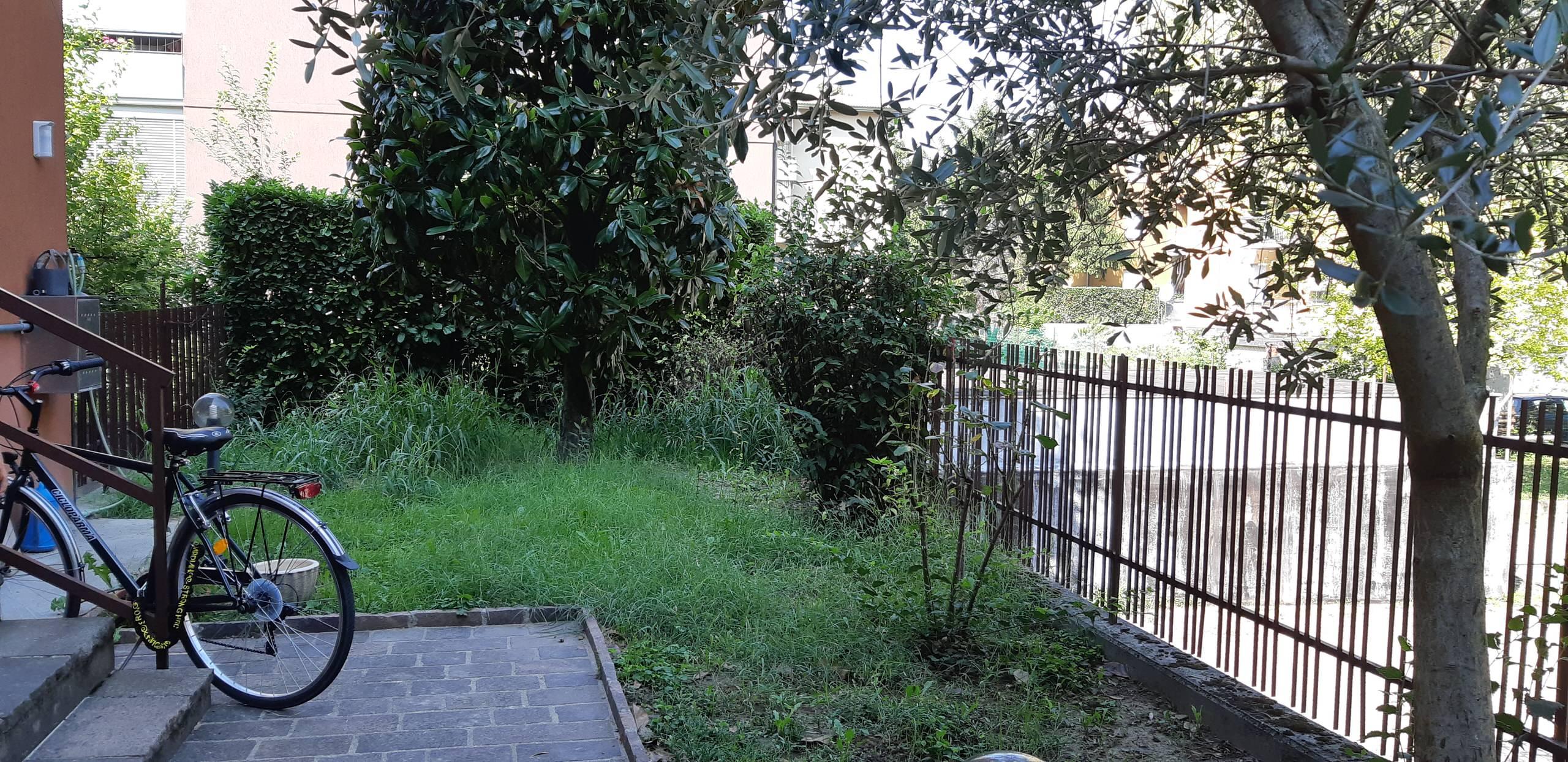 Giardino privato B.R.