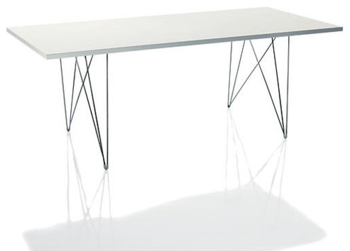 Attirant Magis Tavolo XZ3 Rectangular Table