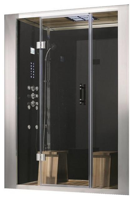 Brunswick Steam Shower Modern Steam Showers By