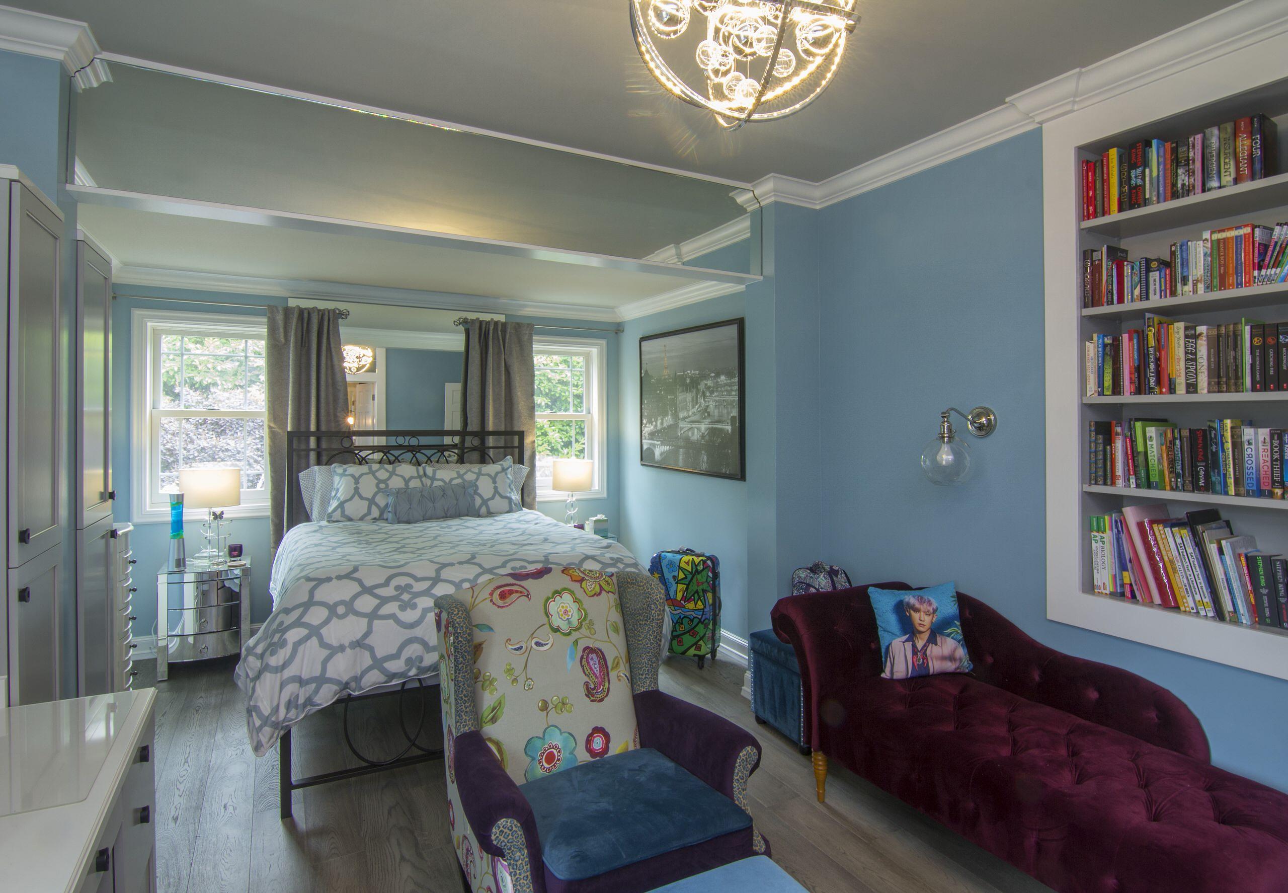 Seattle's Magnolia Neighborhood - Major Interior Overhaul - Home Birth Year 1960