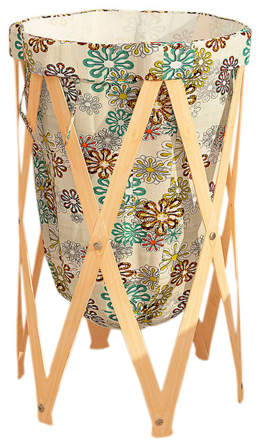 Collapsible Laundry Hamper Blh9.