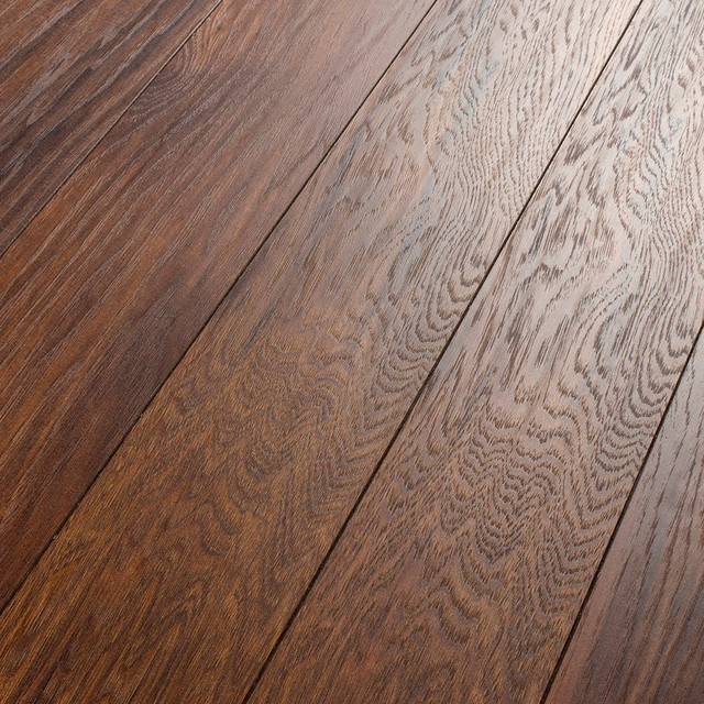 Krono Original Vintage Narrow Red River Hickory 10 Mm Laminate