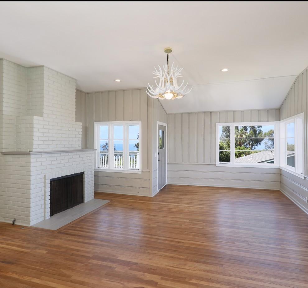 Ladera Ranch master bedroom repaint