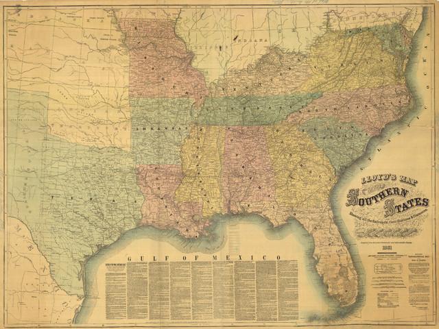 24x36 Vintage Reproduction Civil War map Plan Charleston Harbor 1861
