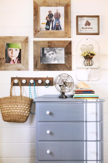 DIY Frames eclectic