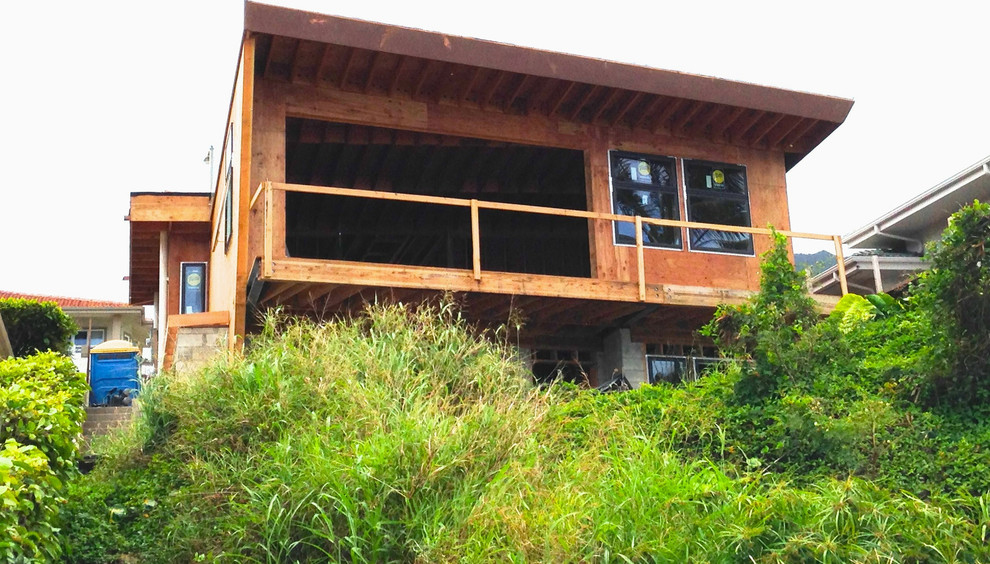 Ipuka Residence