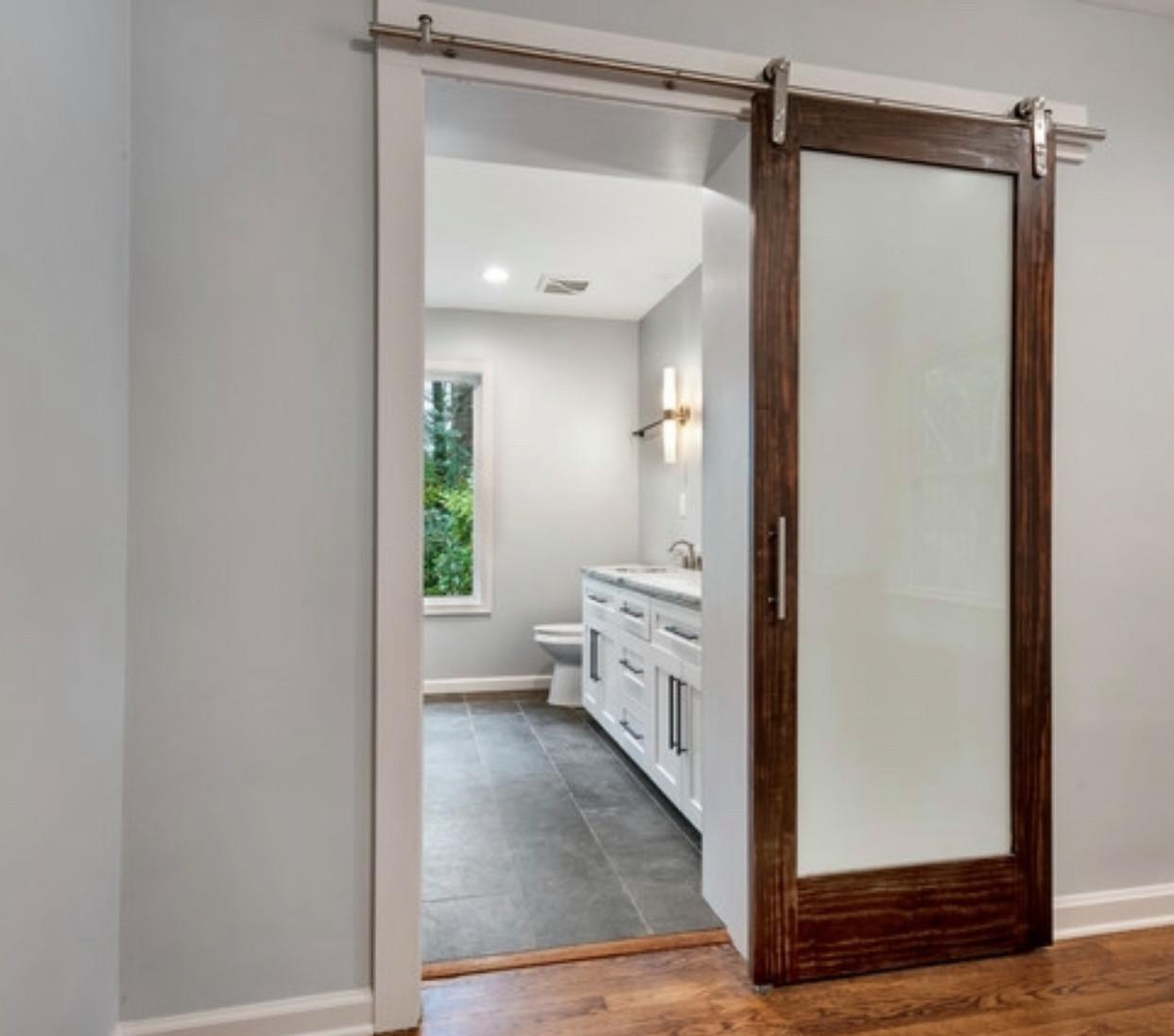 Barn Door Projects