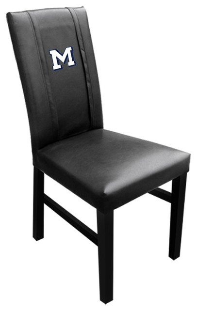 Charmant Colorado School Of Mines Collegiate Side Chair 2000 With M Logo