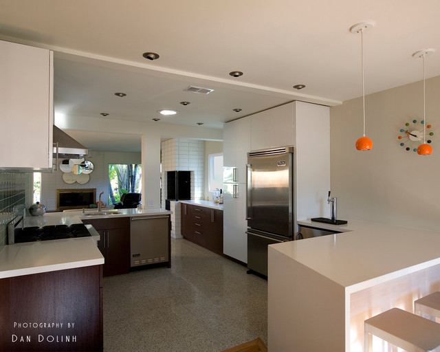 The Kitchen Store Culver City CA - Kitchen - Los Angeles - by Dan ...