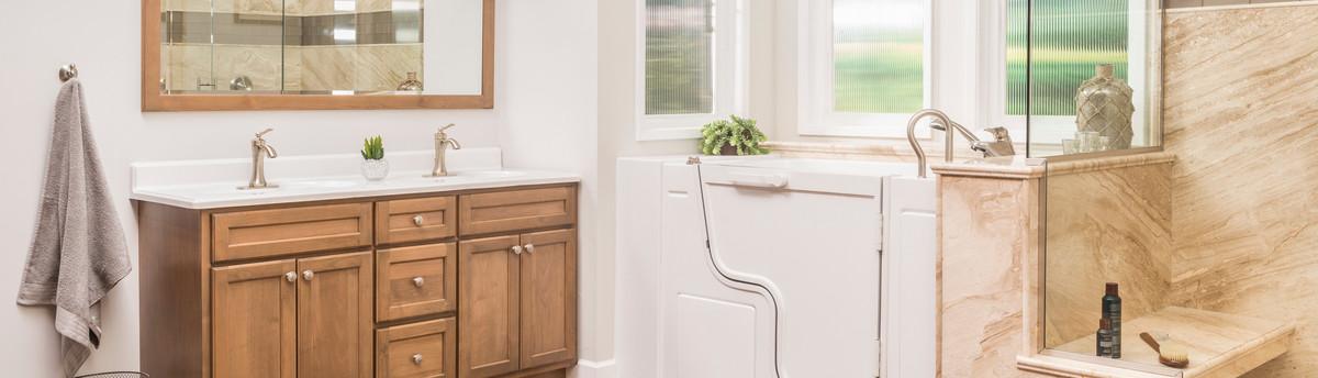 ReBath CT US - Bathroom remodel cheshire ct
