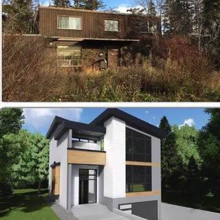 Baum U0026 Woolger Homes Ltd.   Edmonton, AB, CA T6h2c5   Home