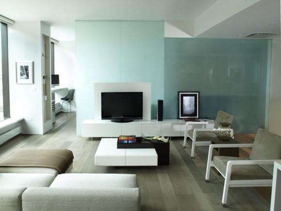 soho loft living room modern living room other by