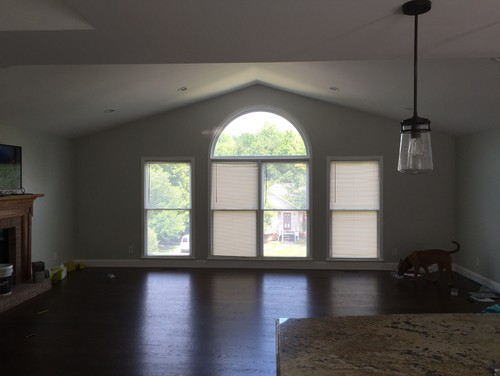 Help Me Decorate My Home: Empty Living Room, Help Me Decorate Please