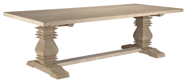 Hutchinson Dining Table.