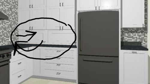 Appliance Garage Door Hardware