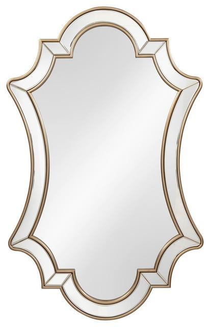 Delia Wall Mirror.