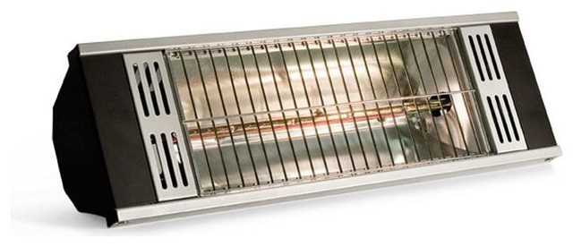 Heat Storm Tradesman 1500 Outdoor Infrared Heater