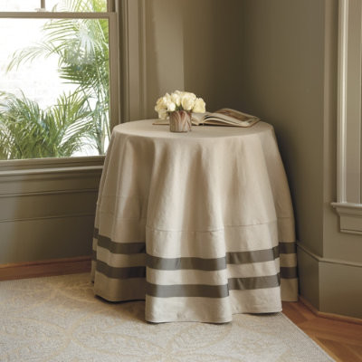 Where Else Can I Buy This Tablecloth? Ballard Designs Doesnu0027t Have It