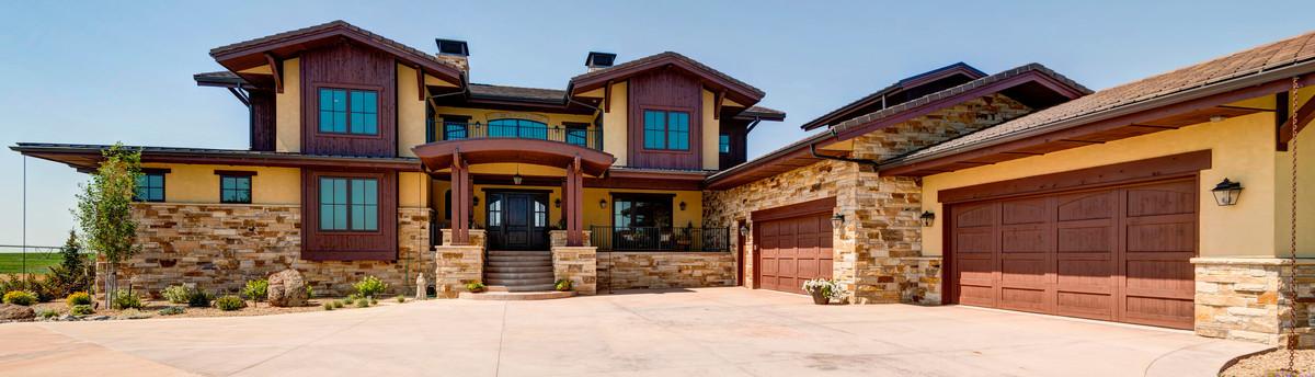 naturecraft custom homes fort collins co us 80528