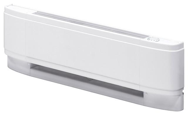 "Dimplex Lc6025w31 2500w, 60"" Baseboard Heater."