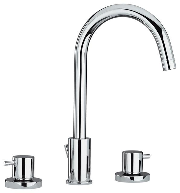 Gooseneck Bathroom Faucet Image Of