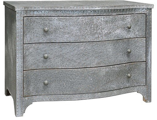 Niles Metal Chest