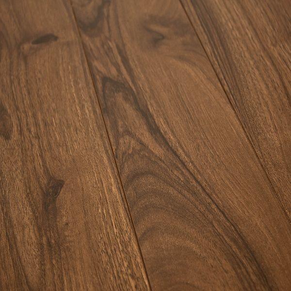 Armstrong Grand Illusions Heartwood Walnut 12 Mm Laminate Flooring