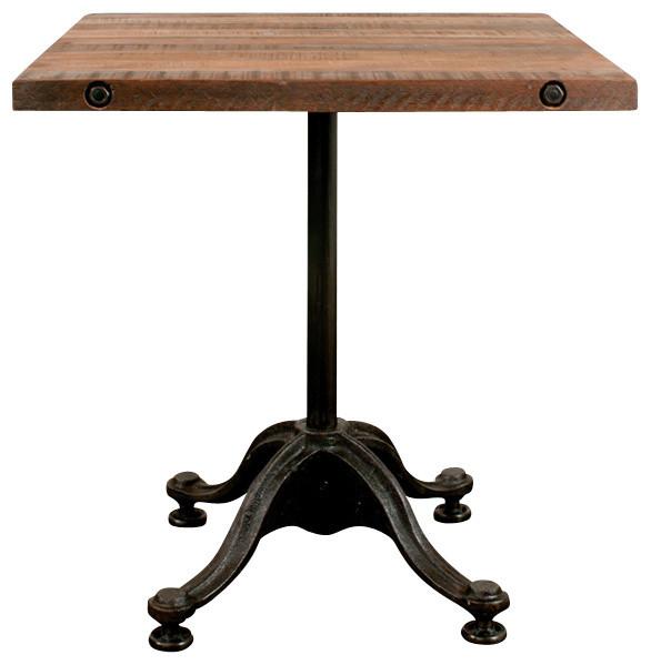V42 Bistro Table, Small