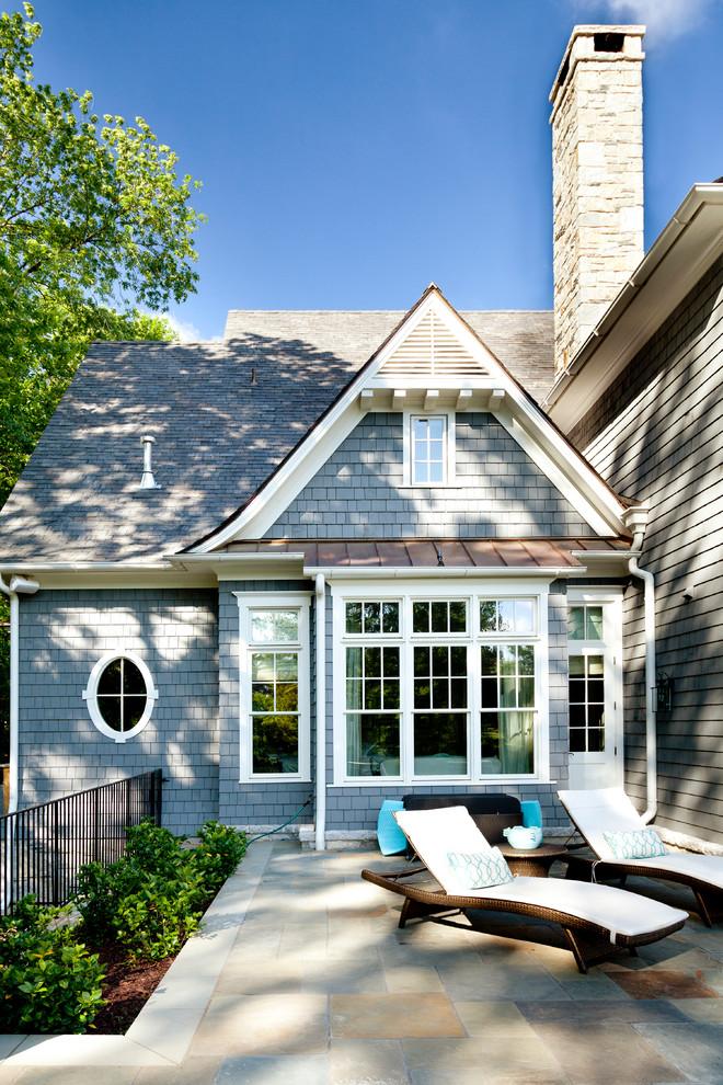 Home design - traditional home design idea in Atlanta