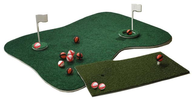 Aqua Golf Backyard Golf Game.