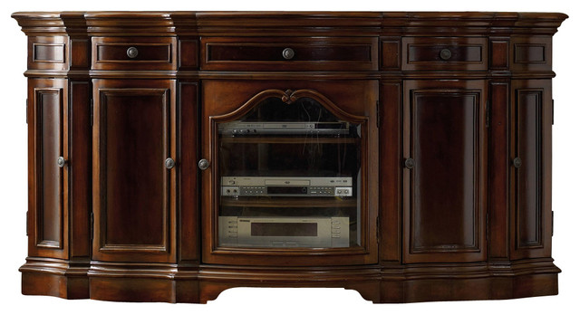 Hooker Furniture Turnbridge 74 Quot Entertainment Console