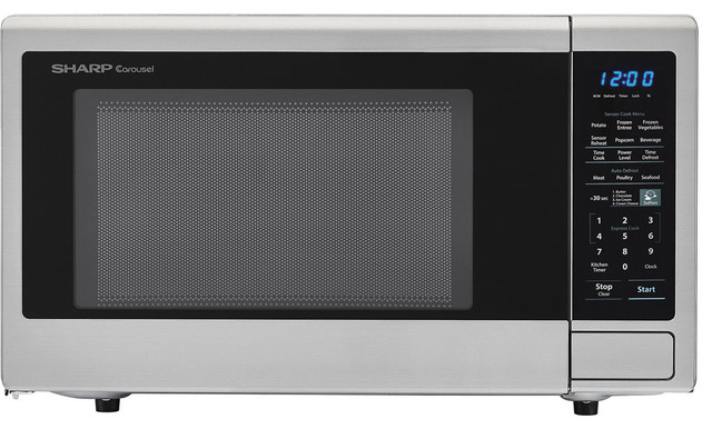 Extra Large Countertop Microwave Ovens Bestmicrowave