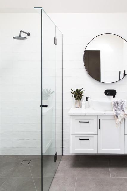 8 Golden Rules Of Bathroom Design
