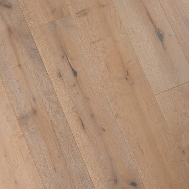 French Oak Prefinished Engineered Wood