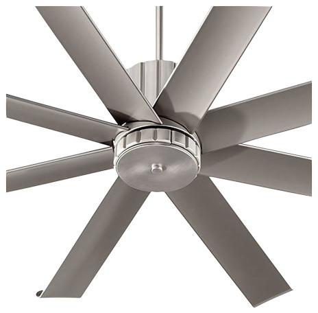 Quorum International 196608 Proxima Patio 8 Blade Outdoor Ceiling Fan, 60.