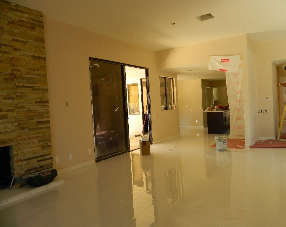 Home Staging Rancho Mirage